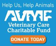 AVMA Veterinary Care Charitable Fund